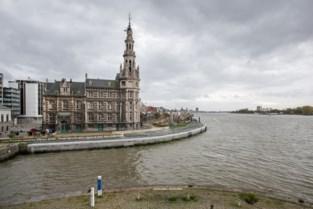 Loodswezen moet band tussen Schelde en stad herstellen: stad zoekt ontwerpteam