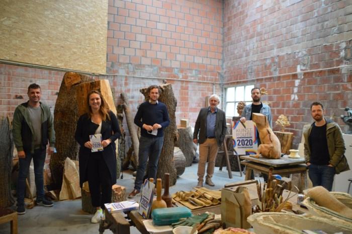Nog een coronadomper: kunstroute Noord-Hageland uitgesteld
