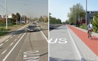 De plannen zijn klaar: zo zal de nieuwe, veiligere Antwerpsesteenweg eruitzien