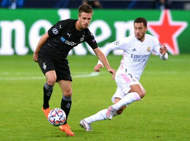 """Real Madrid verliest punten, maar Spaanse kranten zien wel een """"aanwezige"""" Hazard bij zijn rentree"""
