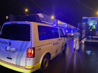 Ongeval met tram eist dodelijk slachtoffer op Groenendaallaan in Merksem