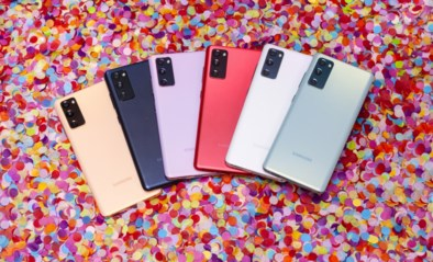 Tsunami van toptelefoons: onze gadget inspector vertelt of de nieuwe iPhone en zijn concurrenten je geld waard zijn?