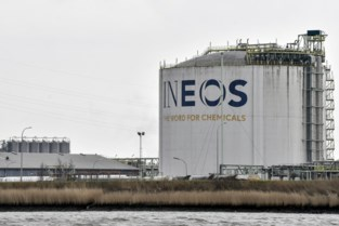 Demir geeft vergunning voor grootschalig Ineos-project in Antwerpse haven