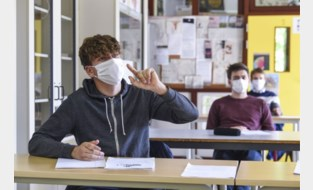 Gentse middelbare scholen schakelen deels over op afstandsonderwijs na herfstvakantie