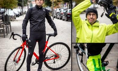 Zo wapen je je tegen de kou op de fiets: tips van Bicycle Guy