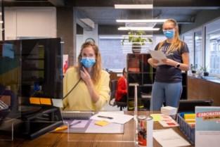"""Studenten AP Hogeschool helpen huisartsen met administratie: """"De telefoon staat roodgloeiend"""""""