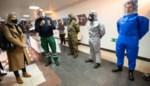"""""""We gaan naar oorlogstoestanden"""": geen enkele arts wil moeten kiezen wie hij helpt, maar het zal niet anders kunnen"""