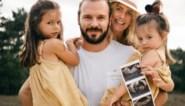 """Lara (34) is zwanger van haar derde en ongeneeslijk ziek: """"Ik zal mijn kinderen nooit zien opgroeien"""""""