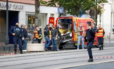 """De moslimterrorist die drie levens nam in Nice: """"Zelfs in de ziekenwagen bleef hij 'Allah akbar' roepen"""""""