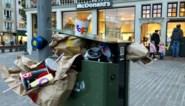 Na het vele zwerfvuil: burgerketens in Gent beloven mee op te ruimen