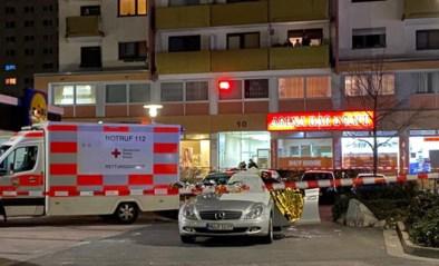 Auto rijdt in op groep mensen in Duitsland: één dode, drie zwaargewonden
