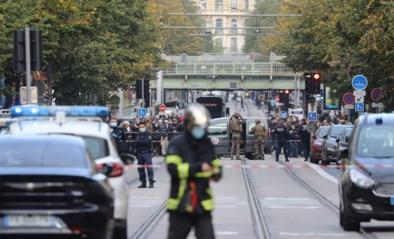 Twee mesaanvallen in Frankrijk: drie dodelijke slachtoffers in Nice, dader gedood in Avignon