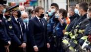 Franse president wil na aanslag in Nice opnieuw 7.000 militairen op straat