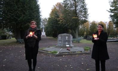"""Plannen voor sfeervol rouwen op begraafplaatsen worden aangepast: """"Maar we willen toch nog iets van troost bieden"""""""