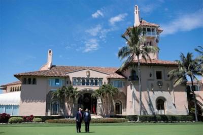Trump en zijn gevolg logeerden 280 keer in eigen resorts en lieten de belastingbetaler daar fors voor opdraaien