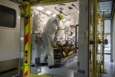 """Luikse ziekenhuizen bomvol, terwijl patiënten blijven komen: """"Het is nu al erger dan tijdens de eerste golf"""""""