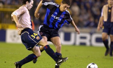 """Ook Andrés Iniesta denkt vandaag nog eens aan Club Brugge: """"Zal altijd speciaal blijven voor mij"""""""