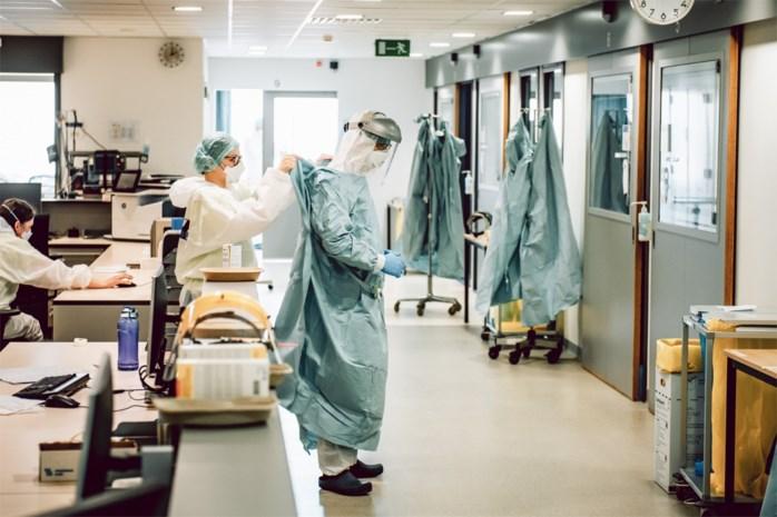 Als de ziekenhuizen vol zijn: zo wordt bepaald wie eerst geholpen wordt en wie niet