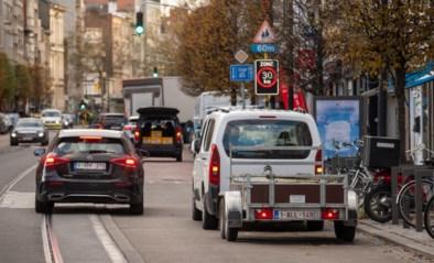 Bewoners brengen met camera's jaar lang verkeer op en rond Turnhoutsebaan in beeld