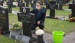 Corona of niet, Kempenaars blijven hun dierbaren eren op het kerkhof