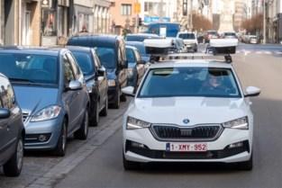 Vanaf 2021 worden scanwagens ingezet om foutparkeerders te betrappen