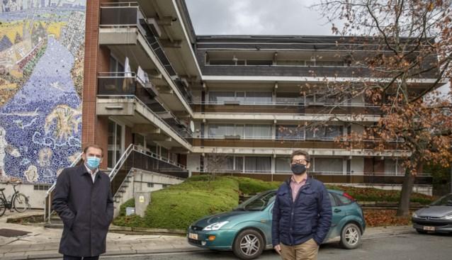 Enkele honderden mensen moeten verhuizen omdat sociale woningen aan vernieuwing toe zijn