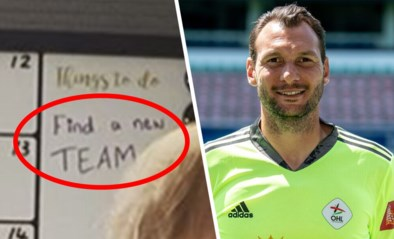 Na de koelkastboodschap nu ook de bevestiging: Darren Keet verlaat OH Leuven en kan op zoek naar nieuwe club