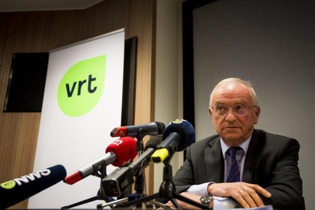 """Regeringspartijen zien geen """"smoking gun"""", maar Groen vraagt onderzoekscommissie naar rol van VRT-voorzitter Luc Van den Brande"""
