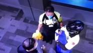 Beelden opgedoken van gedumpte baby in luchthaven Qatar, nog steeds geen spoor van moeder
