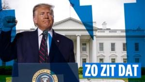 Verkiezingen Amerika 2020. Waarom zou stemmen per post voor verkiezingschaos zorgen?