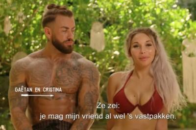 """Onze chef media keek naar 'Free love paradise' op Streamz: """"Pintje open, en wachten op gratuite seks en drama"""""""