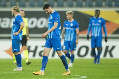 Onvermijdelijke nederlaag zadelt AA Gent met keepers- en penaltykwestie op: twee dilemma's