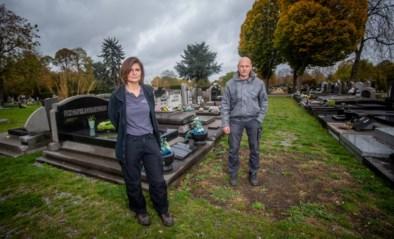"""""""Al wat we nog deden was begraven, begraven, begraven"""": Allerheiligen in Sint-Truiden, waar de eerste coronagolf hard toesloeg"""
