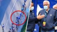 """Patrick Lefevere niet akkoord met ingrijpen jury in Vuelta-spurt (""""bullshit!), Trek-Segafredo kan zijn reactie niet smaken"""