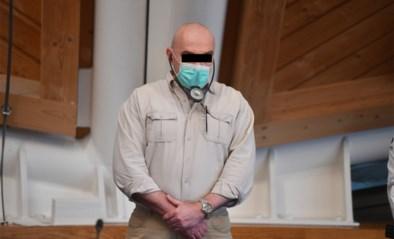 """Advocaat-generaal: """"Fred Wittig is een gevaarlijke seriemoordenaar"""""""