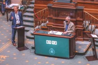 Herentalsenaar Jan Bertels wordt kabinetschef bij minister Frank Vandenbroucke