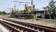 Goederentreinen vlotter door Brussel via nieuwe spoorlijn en tunnel