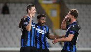 """REACTIES. Club Brugge blijft achter met dubbel gevoel: """"We waren beter, maar het had ook 1-2 kunnen zijn"""""""