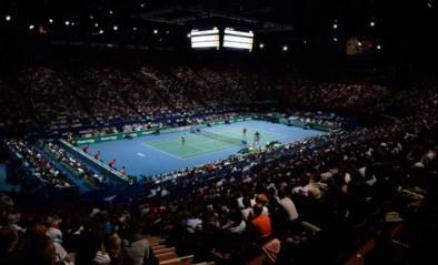 ATP Masters 1.000 van Parijs achter gesloten deuren
