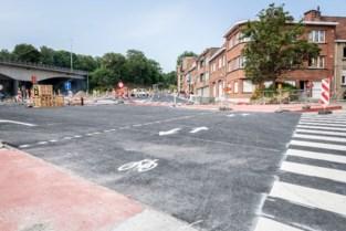 Einde werken aan Woluwedal na vijf jaar eindelijk in zicht: kruispunten woensdag open