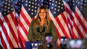 Verkiezingen Amerika 2020. Wat is de rol van de first lady?