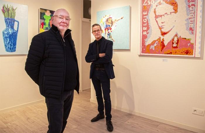 """Kunstgalerieën mogen openblijven maar doen geen voordeel met sluiting van musea: """"Wij trekken kopers, geen kijkers"""""""