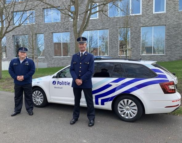 Nieuwe directeur voor wijkdienst Koksijde in politiezone Westkust