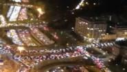 Exodus uit Parijs na aankondiging nieuwe lockdown: meer dan 700 kilometer file