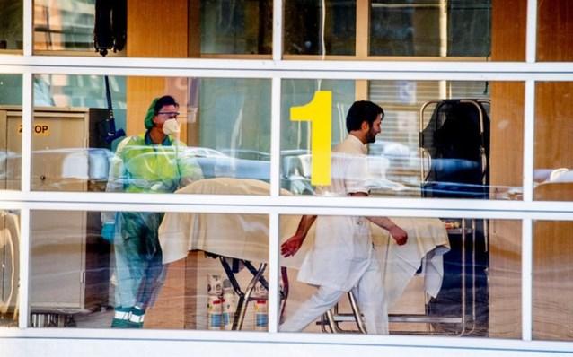 Extra bedden in revalidatiecentra voor coronapatiënten die ziekenhuis mogen verlaten maar nog niet naar huis kunnen