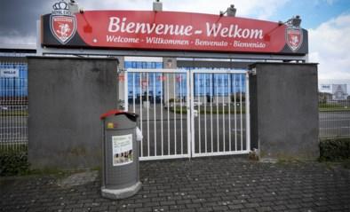 OFFICIEEL: Moeskroen-STVV en Deinze-Seraing worden uitgesteld