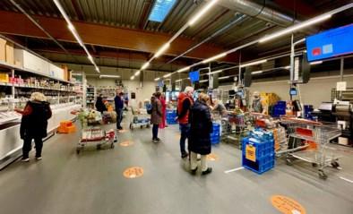 """""""Als er lockdown komt, hou ik mijn hart vast"""": drukker in supermarkten in aanloop naar nieuwe maatregelen"""