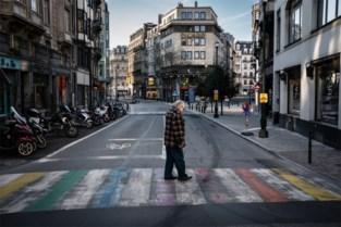 Brusselse regering vraagt volmachten om crisis aan te pakken