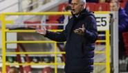 """Mourinho last meteen straftraining in bij Tottenham: """"We kregen tegen Antwerp ons verdiende loon"""""""