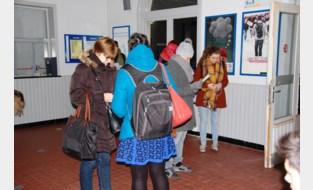 Wachtzaal stationsgebouw blijft deze winter gesloten